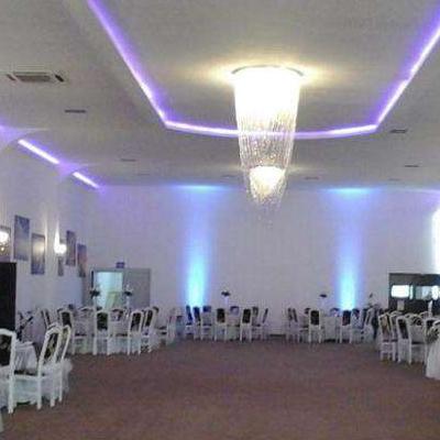 Salon pentru evenimente