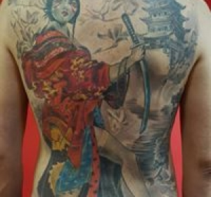 Salon BizzzArt Tattoo & Piercing - Cluj Napoca