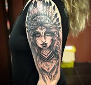 Salon Milley*s Tattoo & Piercing - Bacau