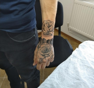 Salon Ian Tatoo Ink - Targoviste