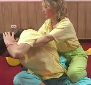Terapeutic Thai - Tg. Mures
